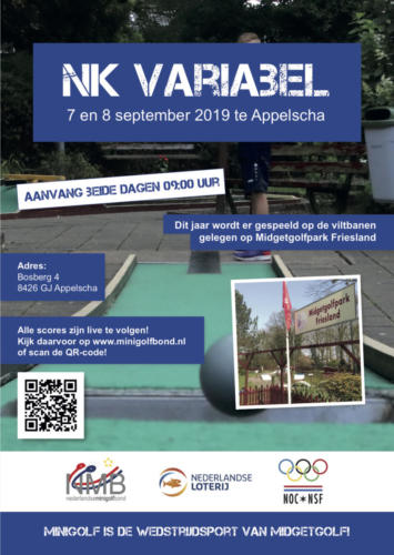 NK Variabel 2019