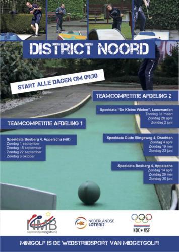 District noord 2019